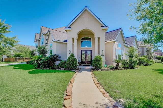 18518 Glenn Haven Estates Drive, Spring, TX 77379 (MLS #90397183) :: The Sold By Valdez Team