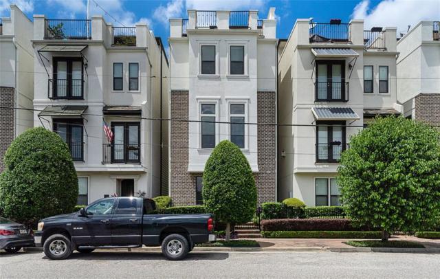 1716 Dart Street, Houston, TX 77007 (MLS #90397332) :: Texas Home Shop Realty