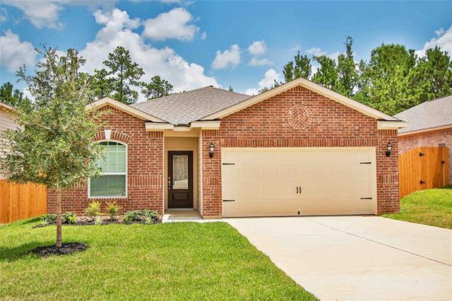 7634 Glaber Leaf Road, Conroe, TX 77304 (MLS #9039824) :: Giorgi Real Estate Group