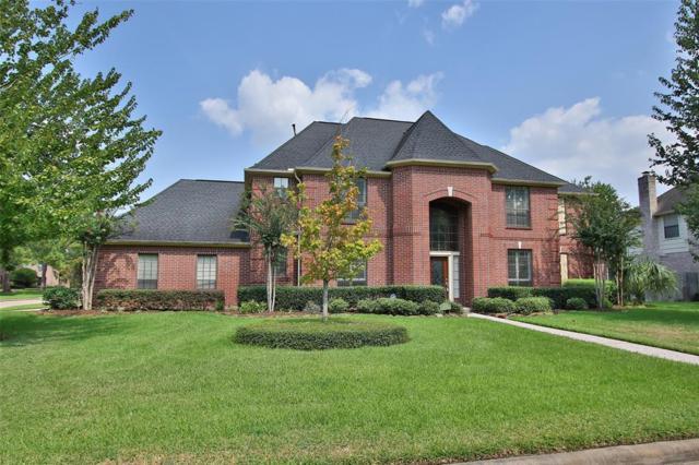 5322 Sunbright Court, Houston, TX 77041 (MLS #90398299) :: Caskey Realty