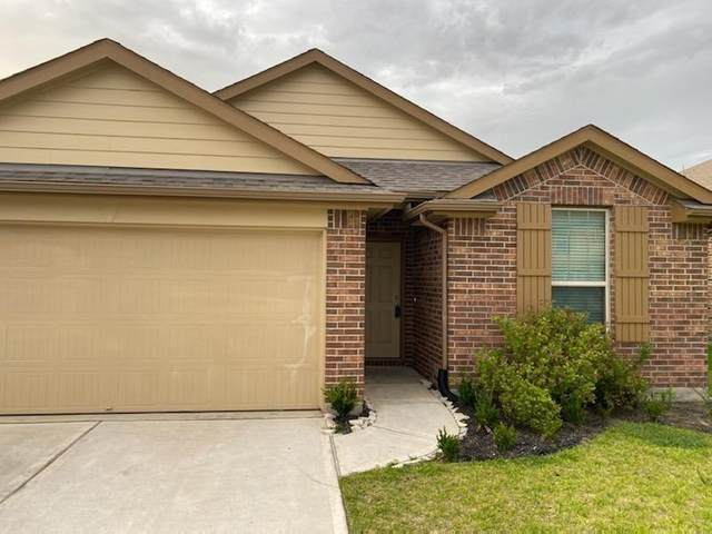 627 Harvest Bluff Drive, Rosharon, TX 77583 (MLS #9039853) :: The Freund Group