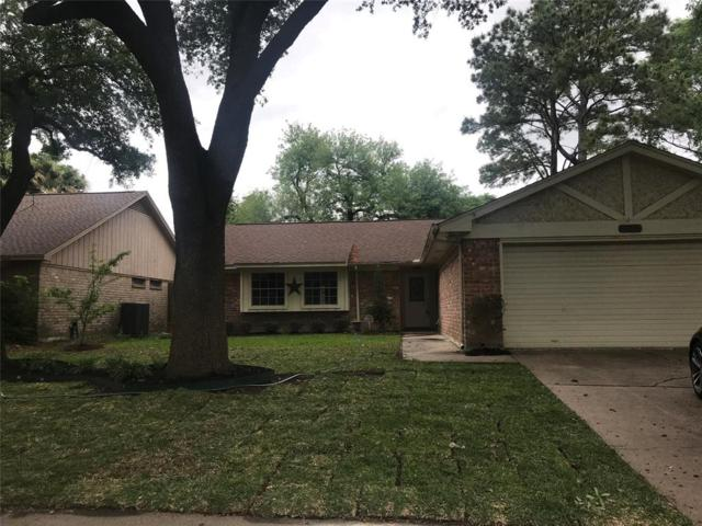 15714 Pagehurst Drive, Houston, TX 77084 (MLS #90400688) :: JL Realty Team at Coldwell Banker, United
