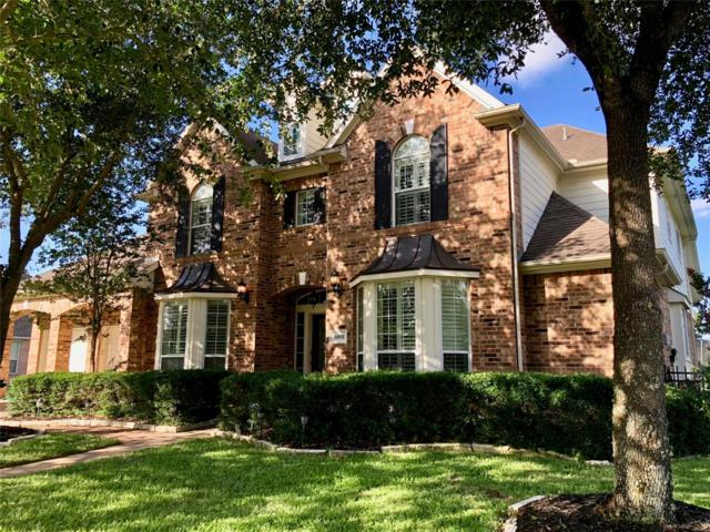 14918 Terra Point Drive, Cypress, TX 77429 (MLS #90400693) :: Giorgi Real Estate Group