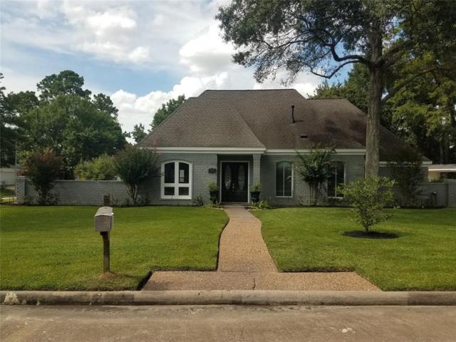10534 Jaycreek Drive, North Houston, TX 77070 (MLS #9040373) :: The Johnson Team