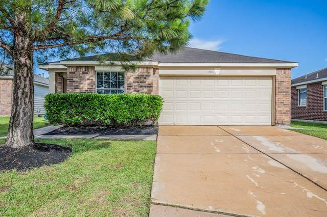 1106 Boxford Court, Spring, TX 77373 (MLS #90409154) :: The SOLD by George Team