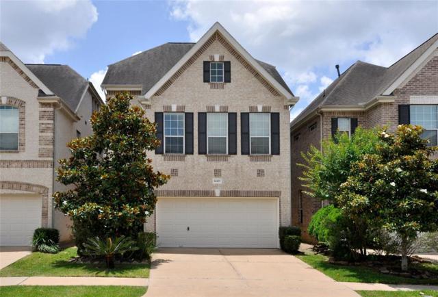 14471 Basalt Lane, Houston, TX 77077 (MLS #9041018) :: The Heyl Group at Keller Williams