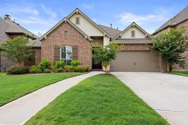 16811 Holtwood Oak Drive, Humble, TX 77346 (MLS #90414514) :: Connect Realty