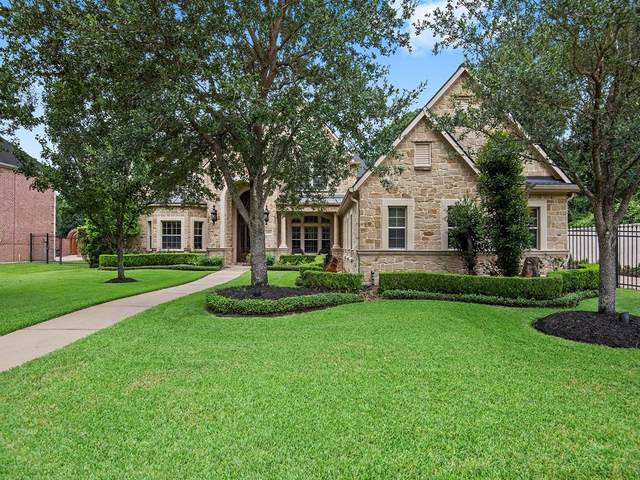 16815 Allemand Lane, Cypress, TX 77429 (MLS #90414970) :: The SOLD by George Team