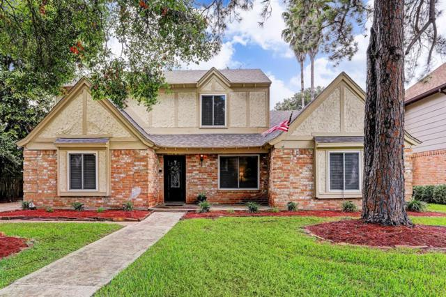 9106 New Forest Road, Spring, TX 77379 (MLS #90417334) :: The Heyl Group at Keller Williams