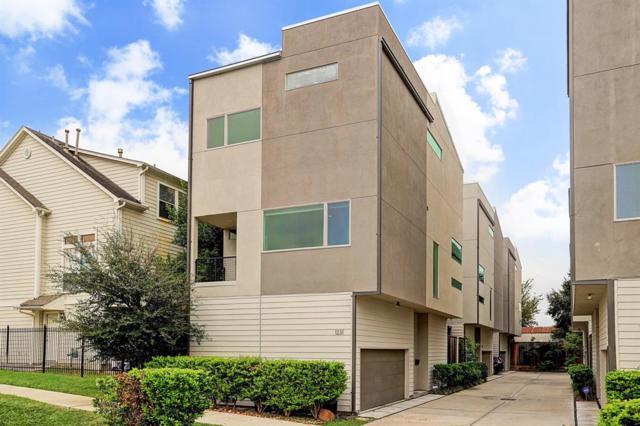 1231 W 17th Street, Houston, TX 77008 (MLS #90419690) :: Texas Home Shop Realty