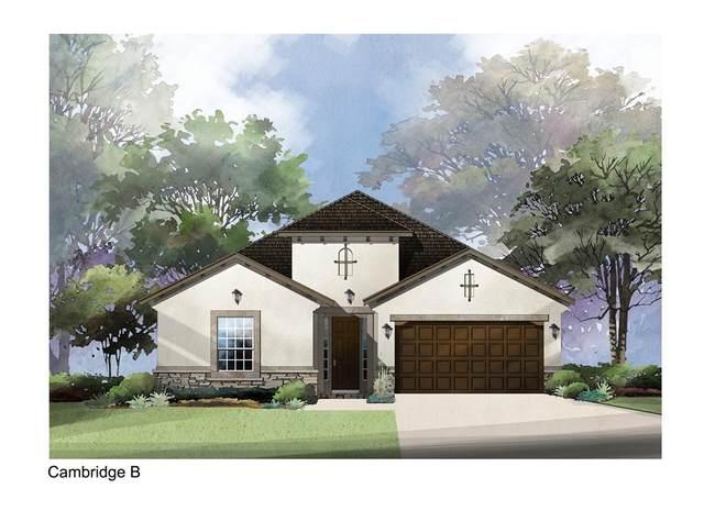 10614 Heather Berry Lane, Cypress, TX 77433 (#90427174) :: ORO Realty