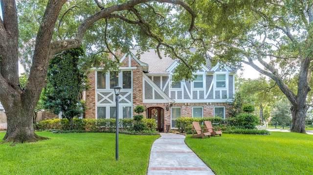 502 Bayou Knoll Drive, Houston, TX 77079 (MLS #90432956) :: The Heyl Group at Keller Williams