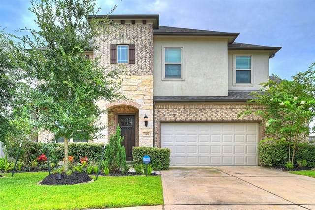 13306 Bardwall Lake Court, Houston, TX 77044 (#90434649) :: ORO Realty