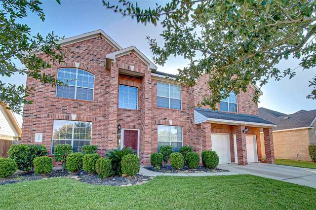 7526 Crescent Lake Court, Rosenberg, TX 77469 (MLS #90434818) :: Connect Realty