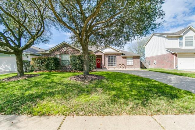 18110 Drum Heller Lane, Tomball, TX 77377 (MLS #90435567) :: Lion Realty Group / Exceed Realty
