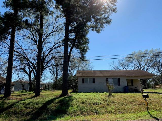 1327 S Cass St, Centerville, TX 75833 (MLS #90438191) :: Fairwater Westmont Real Estate