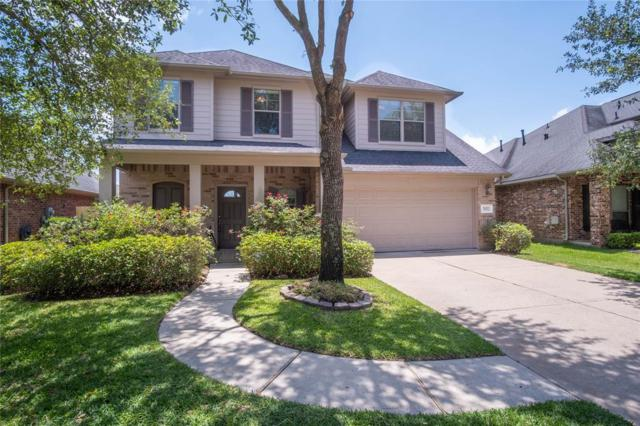 28123 Everett Knolls Drive, Katy, TX 77494 (MLS #90441217) :: The Heyl Group at Keller Williams