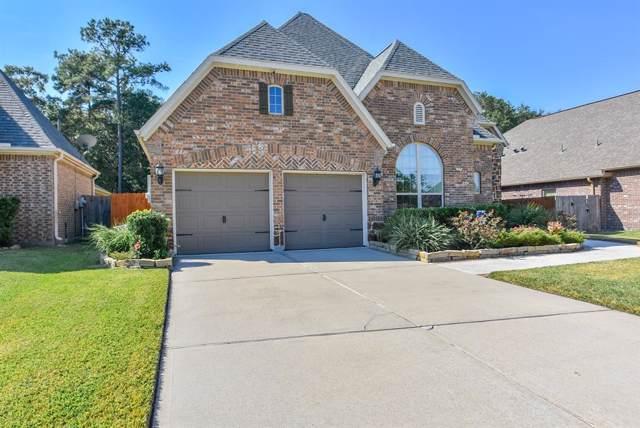 1711 Sylvia Springs Lane, Spring, TX 77386 (MLS #90442253) :: Rachel Lee Realtor