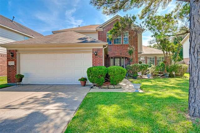 13715 Wheatbridge Drive, Houston, TX 77041 (MLS #90443405) :: Parodi Group Real Estate