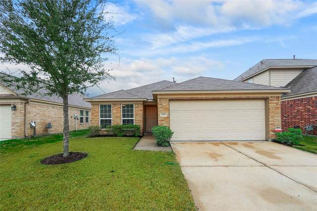 14918 Vinegrove Falls Court, Cypress, TX 77433 (MLS #90444974) :: The Heyl Group at Keller Williams