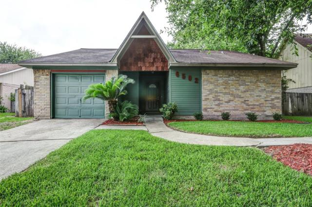 6502 Foxfern Circle, Houston, TX 77049 (MLS #90446673) :: Fairwater Westmont Real Estate