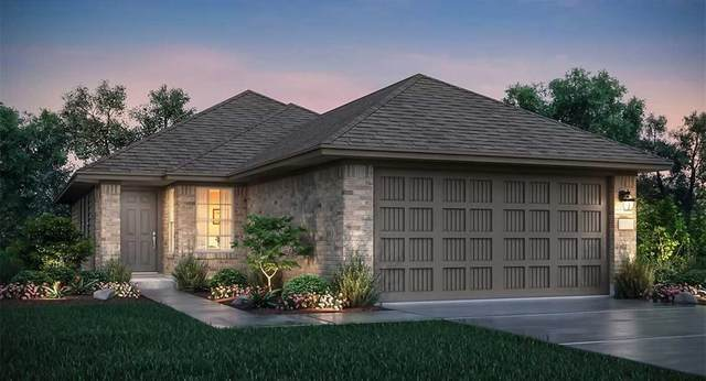8710 Wooster Trails Drive, Baytown, TX 77521 (MLS #90448638) :: The SOLD by George Team