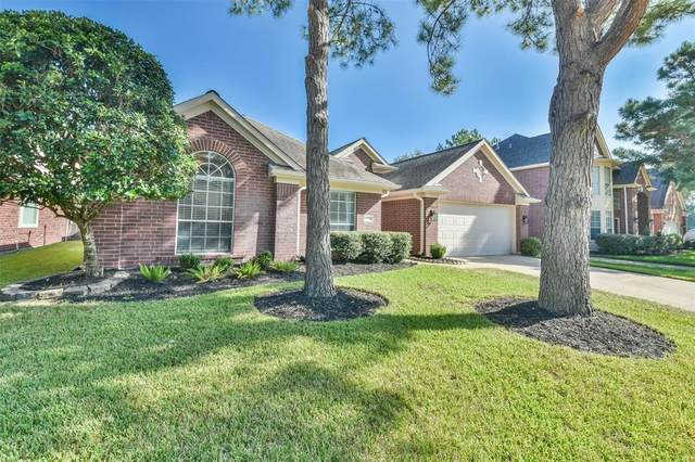 18510 Berry Leaf Court, Houston, TX 77084 (MLS #90449283) :: The SOLD by George Team