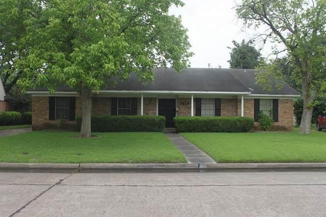 9518 Skyline Drive, Houston, TX 77063 (MLS #90449644) :: Christy Buck Team