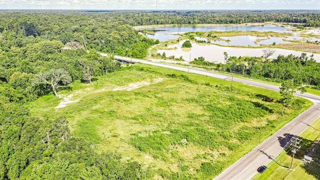 285 Fm 2090 Road, Cleveland, TX 77327 (MLS #90450892) :: The Freund Group