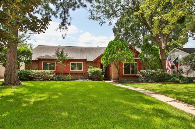 9823 Canoga Lane, Houston, TX 77080 (MLS #90452483) :: Giorgi Real Estate Group