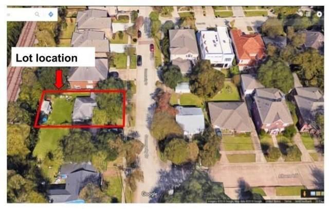 5316 Community Drive, West University Place, TX 77005 (MLS #90452502) :: Caskey Realty
