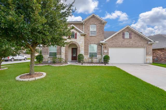 21354 Kings Mill Lane, Kingwood, TX 77339 (MLS #90455432) :: The Parodi Team at Realty Associates
