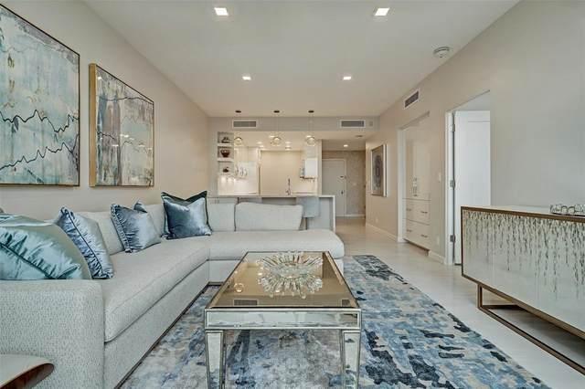 5100 San Felipe Street #108, Houston, TX 77056 (MLS #90456055) :: Parodi Group Real Estate