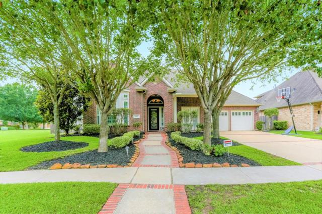 1507 Caledonia Trail, Sugar Land, TX 77479 (MLS #90456545) :: The SOLD by George Team
