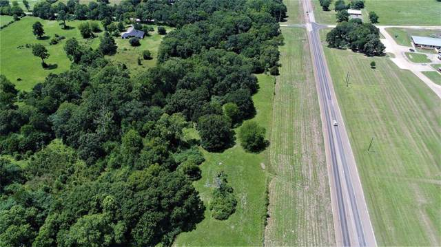 TBD SW Loop 304, Crockett, TX 75835 (MLS #90456614) :: The SOLD by George Team