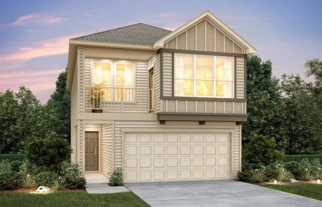 9308 Bauer Vista Drive, Houston, TX 77080 (MLS #90459852) :: TEXdot Realtors, Inc.