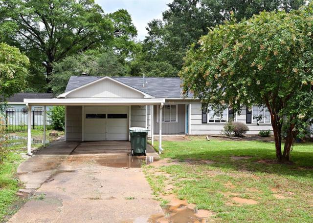 255 Central Caldwood Drive, Beaumont, TX 77707 (MLS #90460893) :: Texas Home Shop Realty