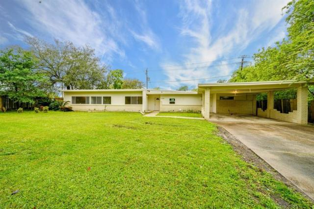 5754 Milart Street, Houston, TX 77021 (MLS #90461942) :: JL Realty Team at Coldwell Banker, United