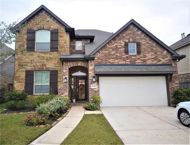 6711 Greenwood Valley Place, Katy, TX 77493 (MLS #90462285) :: TEXdot Realtors, Inc.