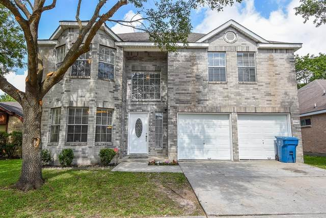 15607 Donnet Lane, Houston, TX 77032 (MLS #90463036) :: Guevara Backman