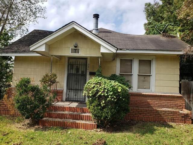 2601 Rutland Street, Houston, TX 77008 (MLS #9046498) :: Keller Williams Realty