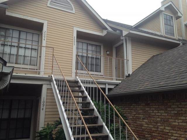 2300 Old Spanish Trail #2095, Houston, TX 77054 (MLS #90464993) :: Ellison Real Estate Team