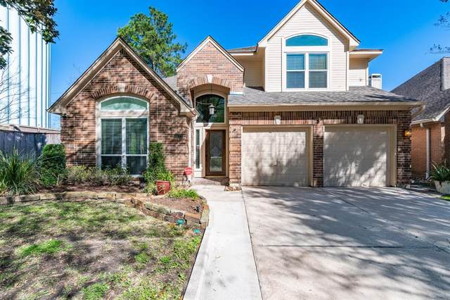3215 Appalachian Trail, Houston, TX 77345 (MLS #90471217) :: Johnson Elite Group