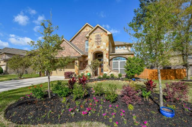 133 Jaxxon Pointe Drive, Montgomery, TX 77316 (MLS #90473166) :: Krueger Real Estate