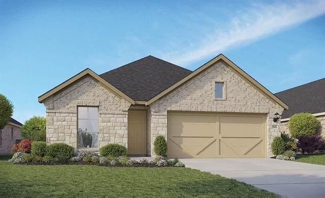 7028 Terra Lane, Manvel, TX 77578 (MLS #90474871) :: Caskey Realty