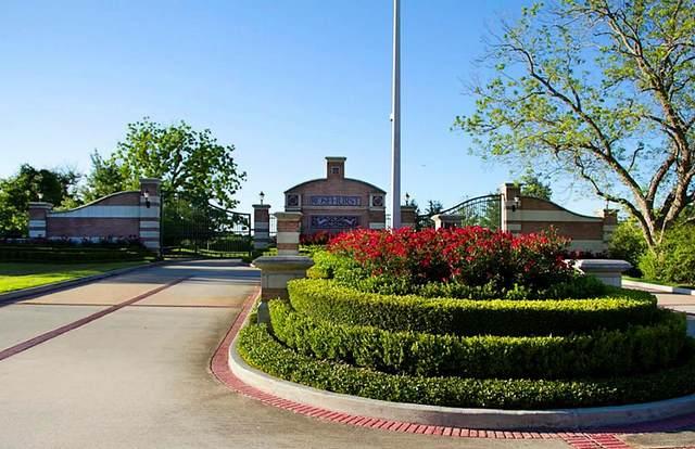 22603 Rosehurst Drive, Tomball, TX 77377 (MLS #90474985) :: The Parodi Team at Realty Associates