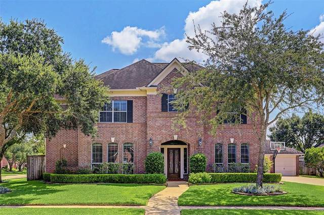 1918 Sutters Chase Drive, Sugar Land, TX 77479 (MLS #90475867) :: Christy Buck Team