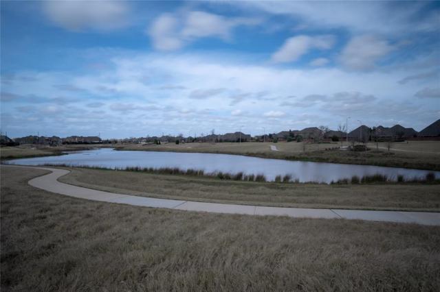 11407 Gowanhill Drive, Richmond, TX 77407 (MLS #9048045) :: The Heyl Group at Keller Williams