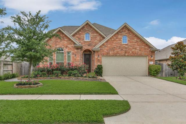 8511 Brinklow Point Drive, Cypress, TX 77433 (MLS #90482401) :: The SOLD by George Team