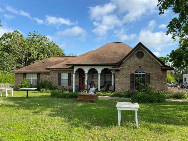 1408 Sauls Street, Navasota, TX 77868 (MLS #90484472) :: The SOLD by George Team